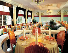 Couples Tower Isle Dining photo